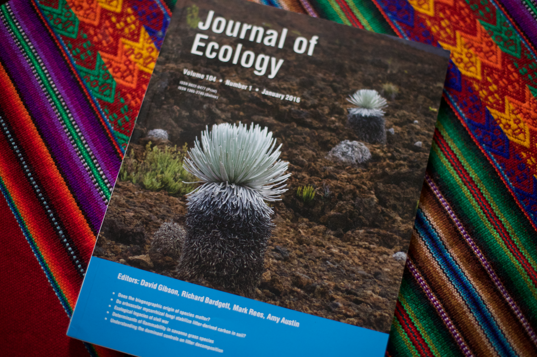 j ecol cover